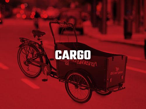 Biciclete Pegas Cargo
