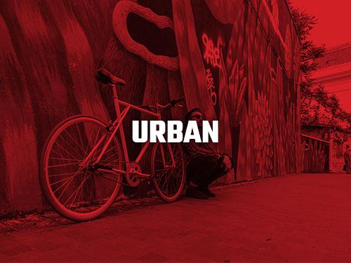 Biciclete Pegas Urban