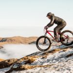 Testare Fat bike MTB Suprem